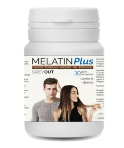 Melatin Plus - dove si compra - recensioni - funziona - prezzo
